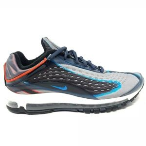 Nike Air Max Deluxe Mens Size 9 Shoes (AJ7831-402)